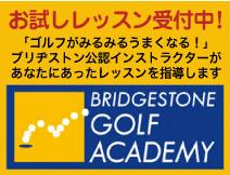 ブリヂストンゴルフアカデミーのイメージ